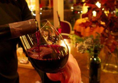 Hoe maken boeren in bourgogne hun rode wijn