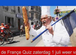Culi Tour de France